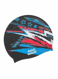 MAD WAVE STERN