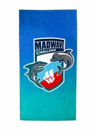 Полотенце MAD WAVE